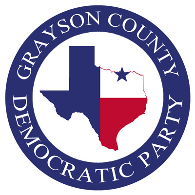 Grayson County Texas Democrats