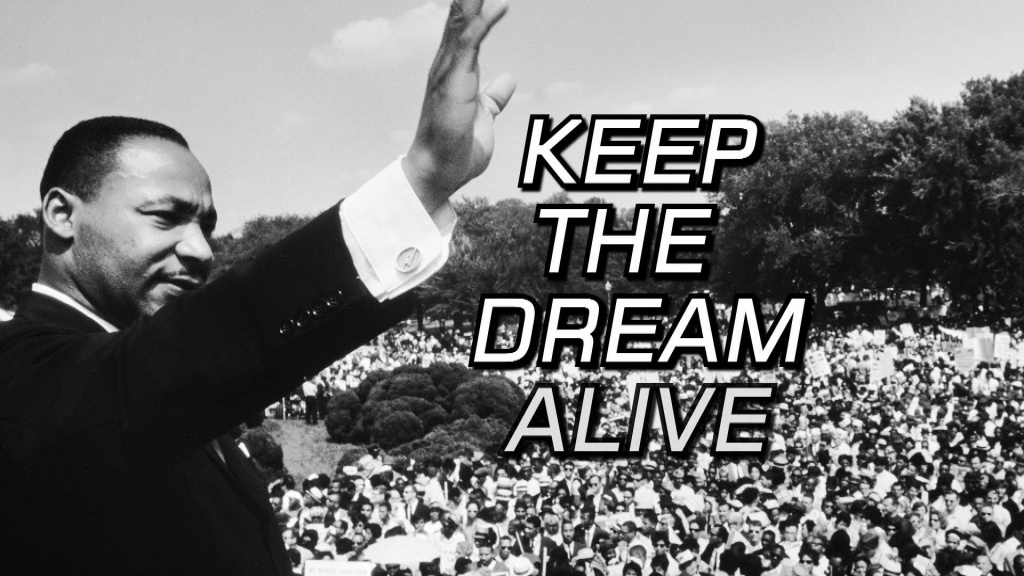 mlk-Keep-the-dream-alive