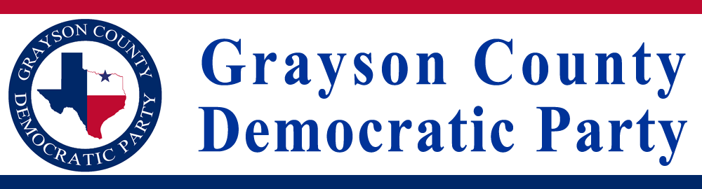 Grayson County Democratic Party
