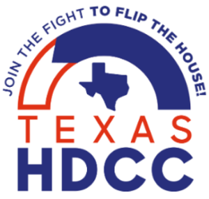 HDCC Texas Fight to Flip the House