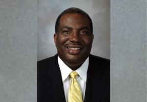 Texas Senator Royce West