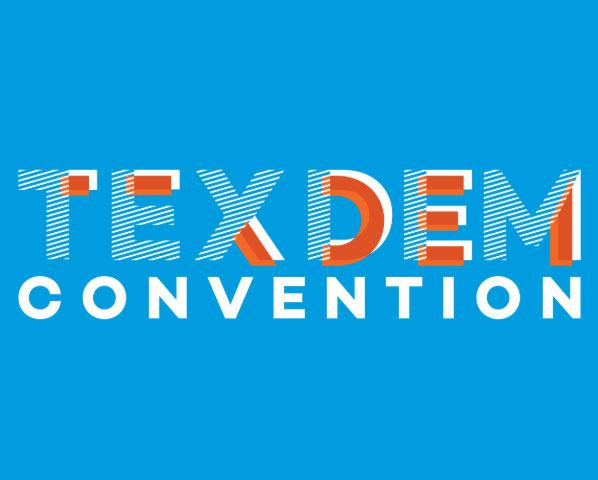 Texas Dem Convention 2020