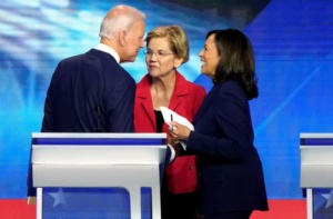 Biden VP Picks