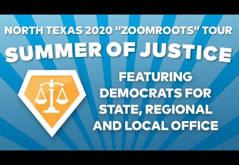 Democrats for Justice