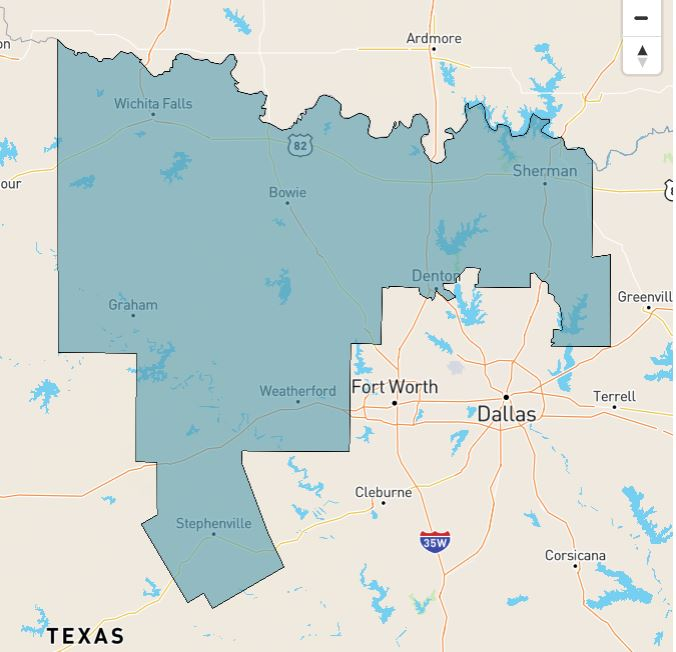 TX Senate Dist 30