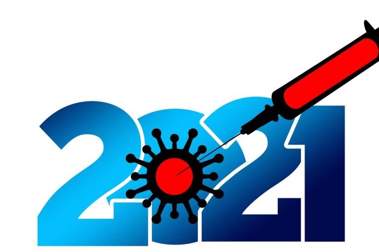 2021 Covid Vaccine