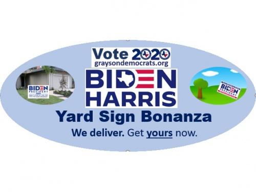 Biden Harris post
