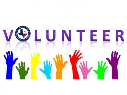 Volunteer Post